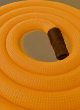 Festool Extraction HoseWrap *Orange with Heat Shrink