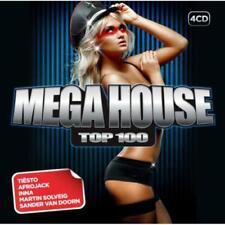 CD de musique house Various avec compilation