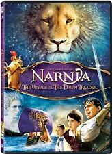 The Chronicles Of Narnia: The Voyage Of DVD