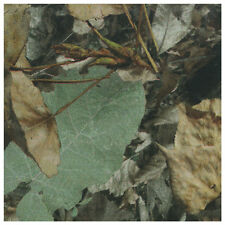 Camoflauge Vinyl Upholstery Fabric Boat Auto Marine Woods Green Grey 9208401