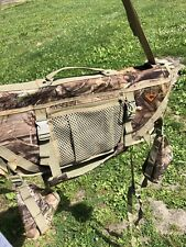 Bowbat XL Gameplan gear hunting Duffle bag