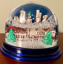 Snow Globe Of, Frankfurt, Germany, Souvenir Gift
