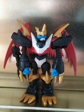 Digimon Bandai Kabuterimon figura Imperialdramon