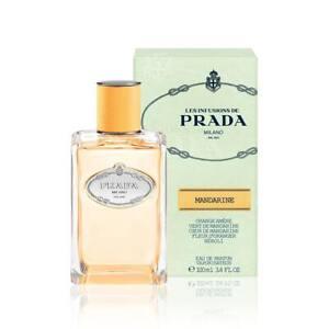 Prada Les Infusions de Prada Milano Mandarine 100ml edp Brand New Unisex.