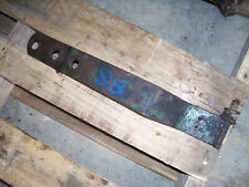Vintage Oliver 88 Row Crop Tractor -Rear Hyd Outlet Support Brkt- As - Is
