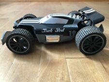 Ferngesteeuertes Auto Carrera RC-Buggy Dark Pirat | 2,4Ghz | 1:16 | RTR , sehr g