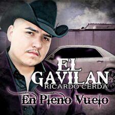 Ricardo Cerda El Gavilan En Pleno Vuelo CD New Sealed