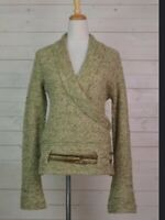 GORGEOUS WRAP OVER CARDIGAN  BY BOHEMIA OF SWEDEN. RRP £65. SIZE XL