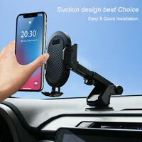 Ringke Magnetic Gear Car Phone Holder Dashboard 360 Rotation With Mounting Plate