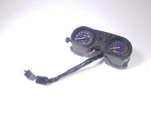 95 Kawasaki KLX650 KLX 650C Speedometer Speedo Tach Tachometer Gauge