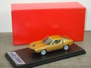 1970 Alfa Romeo Montreal - Looksmart LS18B 1:43 in Box *47261