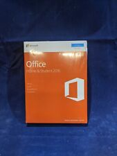 Microsoft Office Home and Student 2016 English APAC (Asia Pacific) EM New