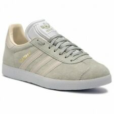 Adidas Originals Gazelle Men's Sneakers Athletic Leather US-7.5 Suede Shoes New