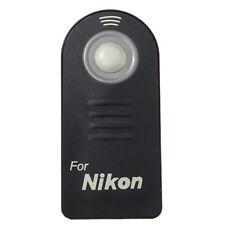 Reemplazo de control remoto inalámbrico IR NIKON ML-L3 MLL3 D60 D80 D90