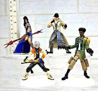 ACE Figure FINAL FANTASY Trading Arts Mini VOL.1 Square Enix OVP NEW