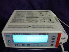 NOVAMETRIX CO2SMO PLUS 8100 RESPIRATORY MECHANICS MONITOR