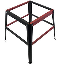 Bench Top Table Saw Sheet Replacement Stand For Lumberjack TS254EL/S