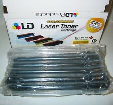 ID products Brother TN115 High Yield Black Toner TN-115 hl-4040cdn,hl-4040cn