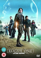 Rogue One: A Star Wars Story (DVD, UK Import, Region 2)