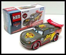 Tomica Disney CARS CARBON RACERS Lightning McQueen 95 New TAKARA TOMY Pixar