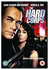 The Hard Corps (DVD, 2007)