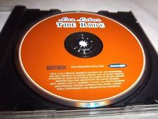 The Ride [ADVANCE ISSUE] by Los Lobos (NEAR MINT CD 2004, Hollywood)
