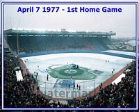 MLB 1977 Toronto Blue Jays Home Opener Color 8 X 10 Photo Picture Free Shipping