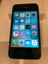 IPhone 4s 16GB (Unlocked) Smartphone **Black** **6 Month Warranty**