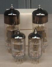 Little Dot Amp Mkii Mkiii 2x 6J1P-Ev + 2x 6N6P Upgrade Matched Tube Set Nos.
