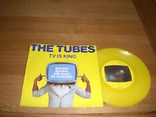 Tubes-TV is king.7""