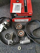 TIMING BEKLT KIT MITSUBISHI COLT L200 NATIVA PAJERO TRITON 2.5 DiD TDIC 8V 16V