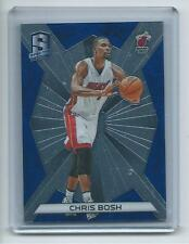 2015-16 Panini Spectra BKB #070 Chris Boch Miami Heat #/125