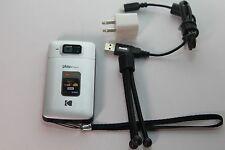 Kodak Play Touch Zi10 Full HD 1080 Pocket Camcorder -Gray