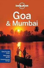 NEW - Lonely Planet Goa & Mumbai (Travel Guide)