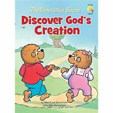 The Berenstain Bears Discover God's Creation Berenstain Bears/Living Lights
