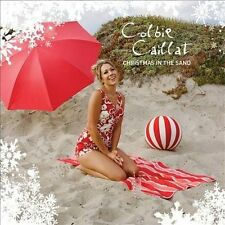 NEW Christmas In The Sand (Audio CD)