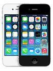 Apple iPhone 4 4s 8GB 16GB 32GB 64GB Factory Unlocked Sim Free Smartphone