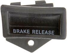 Parking Brake Release Handle Dorman 74450