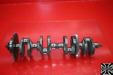 00 SUZUKI KATANA 600 ENGINE MOTOR CRANKSHAFT CRANK SHAFT