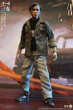 Cgltoys adolescent connor terminator 2 1/6th figure modèle jeune john doll toy