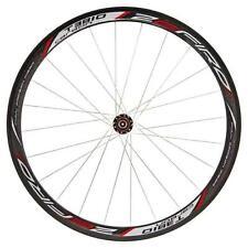 Ruote Zefiro T3810 CARBON tubolari bicicletta corsa road bike wheels shimano 10