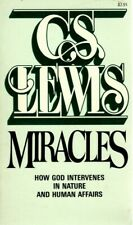 Miracles by C. S. Lewis