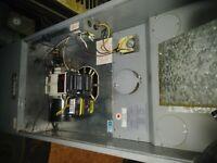 Central Boiler Complete Suspended Hanging Space Heater 220 Btu Ebay