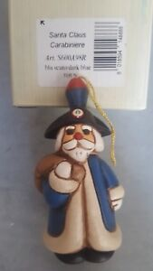 THUN carabinieri santa claus edizione 2009