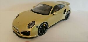 1/18 GT Spirit GTS Porsche 911 991 Turbo GT041