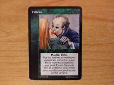 Villein (VTES- Heirs to the Blood)