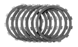 84-90 Harley Sportster Alto Clutch Friction Disc Plates Kit 36788-84 73147