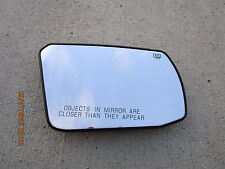 07 - 12 NISSAN ALTIMA PASSENGER SIDE ELECTRIC HEATED DOOR EXTERIOR MIRROR GLASS