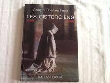 EDITIONS HEIMDAL - LES CISTERCIENS - 1098 / 1998  - TBE