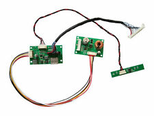 DisplayPort eDP LCD Controller Board For LM270WQ1-SDC1 LM270WQ1-SDC2 2560x1440